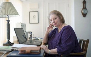 Hilary mantel pic