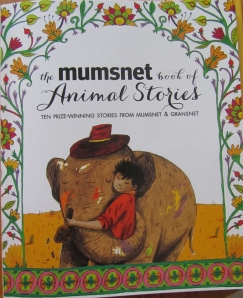 The hero's of the Elephant Carnival, Nandi and Bobo the Elephant.