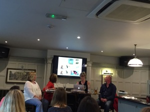 SCBWI Professionals Evening - Picture Books and Young Readers
